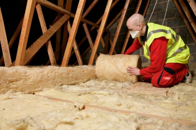 condensation control loft ventilation london